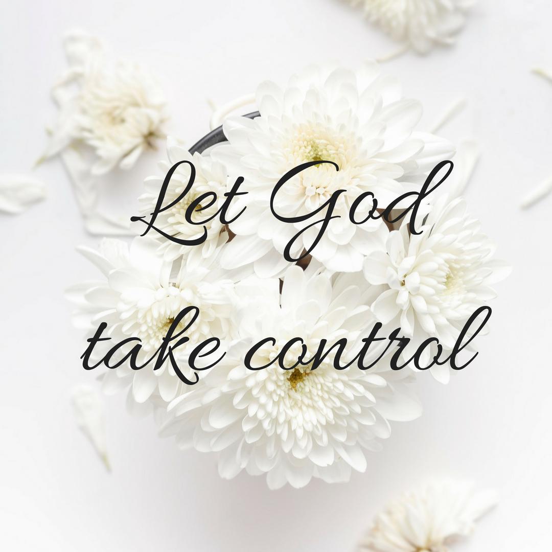Letting God lead | Karabo Jhamba